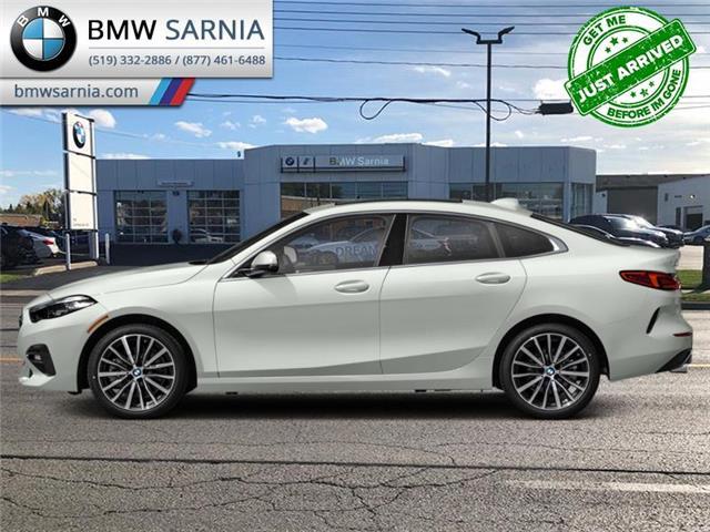 2020 BMW 228i xDrive Gran Coupe (Stk: B2044) in Sarnia - Image 1 of 1