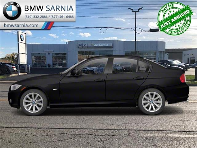 2011 BMW 328i xDrive (Stk: BU767) in Sarnia - Image 1 of 1