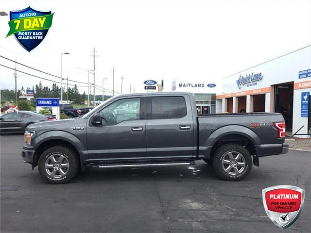 2018 Ford F-150 XLT (Stk: 94152) in Sault Ste. Marie - Image 1 of 15