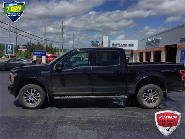 2019 Ford F-150  (Stk: 94127) in Sault Ste. Marie - Image 1 of 8