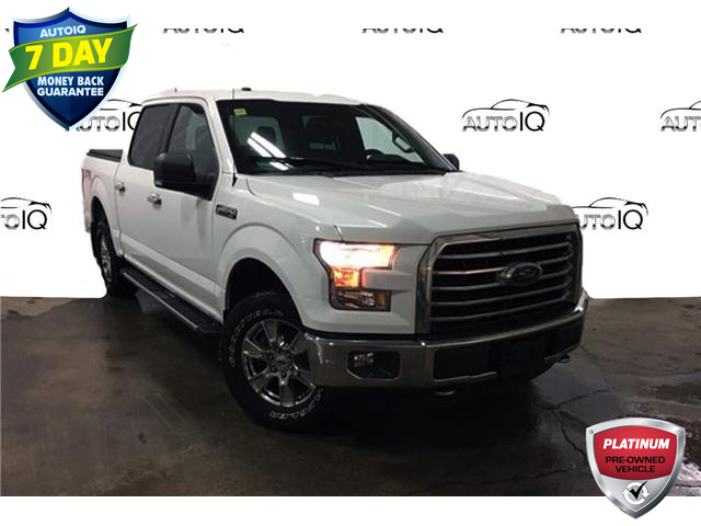 2017 Ford F-150  (Stk: 94262) in Sault Ste. Marie - Image 1 of 12