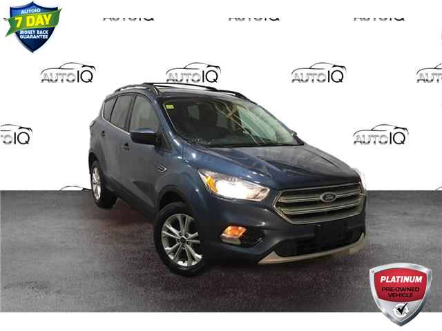 2018 Ford Escape SE (Stk: PD001A) in Sault Ste. Marie - Image 1 of 22