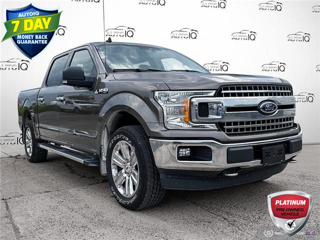 2019 Ford F-150 XLT (Stk: FD131A) in Sault Ste. Marie - Image 1 of 25