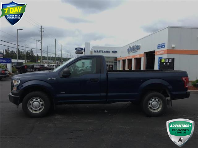 2017 Ford F-150 XL (Stk: 94183) in Sault Ste. Marie - Image 1 of 11