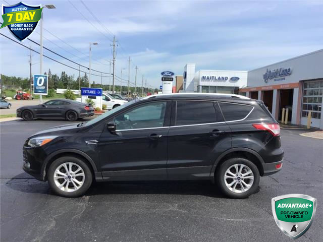 2014 Ford Escape Titanium (Stk: 940911) in Sault Ste. Marie - Image 1 of 10