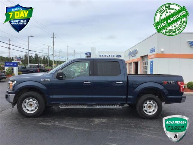 2018 Ford F-150 XLT (Stk: 94173) in Sault Ste. Marie - Image 1 of 8