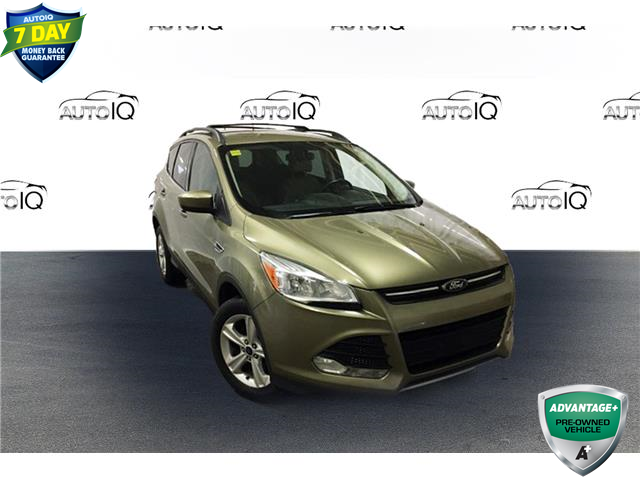 2013 Ford Escape SE (Stk: FC428A) in Sault Ste. Marie - Image 1 of 12