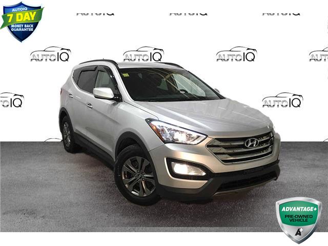 2014 Hyundai Santa Fe Sport 2.4 Premium (Stk: DC027A) in Sault Ste. Marie - Image 1 of 25