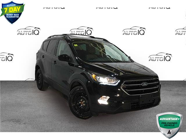 2017 Ford Escape SE (Stk: 94299) in Sault Ste. Marie - Image 1 of 28