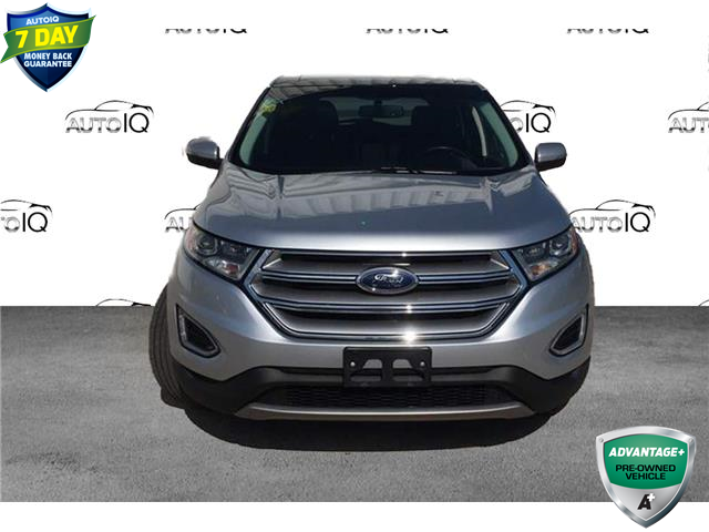 2016 Ford Edge SEL (Stk: FD060A) in Sault Ste. Marie - Image 1 of 24