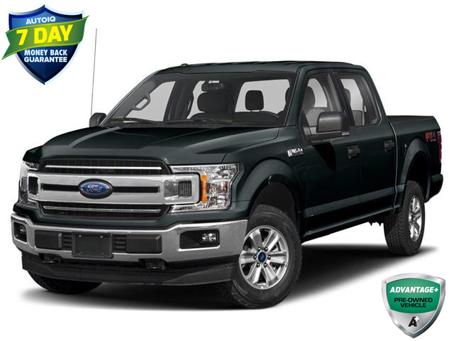 2018 Ford F-150 XLT (Stk: FD150A) in Sault Ste. Marie - Image 1 of 9