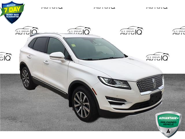 2019 Lincoln MKC Reserve (Stk: PD002A) in Sault Ste. Marie - Image 1 of 29