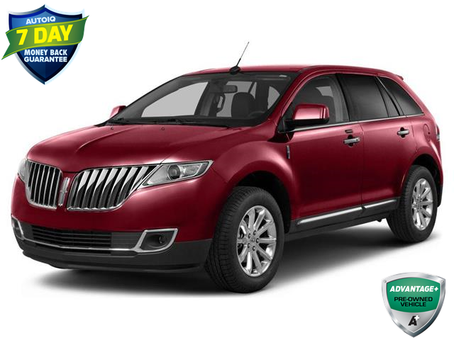 2013 Lincoln MKX Base (Stk: QA0051) in Sault Ste. Marie - Image 1 of 9