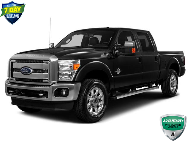 2015 Ford F-250 XLT (Stk: FD169A) in Sault Ste. Marie - Image 1 of 8