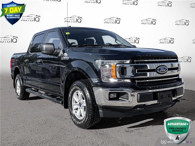 2018 Ford F-150 XLT (Stk: RC459A) in Sault Ste. Marie - Image 1 of 24