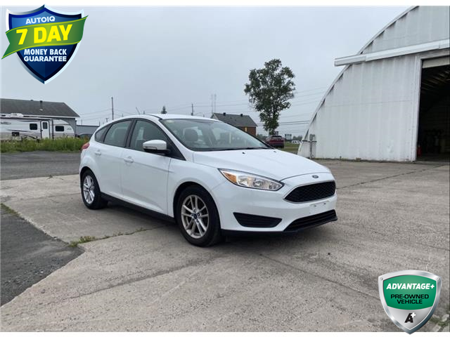 2016 Ford Focus SE (Stk: 94370X) in Sault Ste. Marie - Image 1 of 15