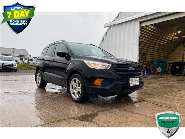 2017 Ford Escape S (Stk: 94407AXZ) in Sault Ste. Marie - Image 1 of 20