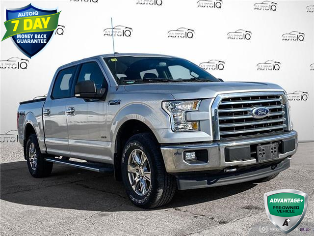 2017 Ford F-150 XLT (Stk: 94431) in Sault Ste. Marie - Image 1 of 21