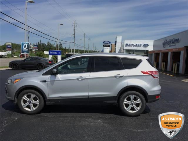 2016 Ford Escape SE (Stk: XC0131) in Sault Ste. Marie - Image 1 of 8