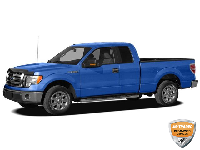 2010 Ford F-150  (Stk: FD005AZ) in Sault Ste. Marie - Image 1 of 1