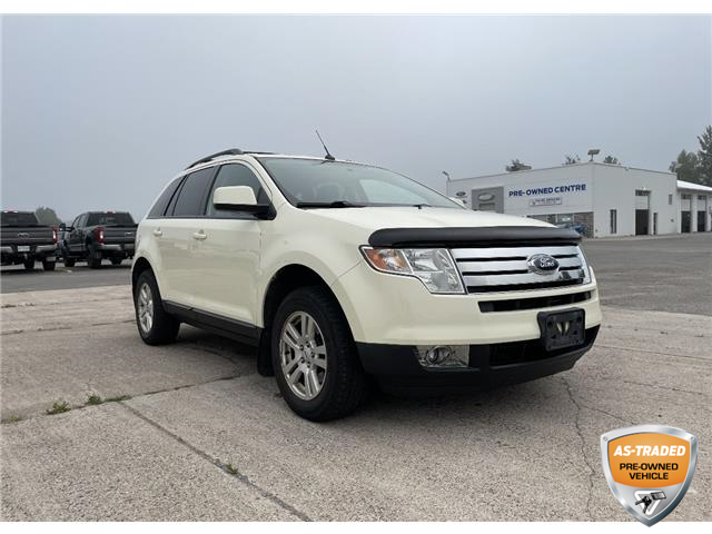 2008 Ford Edge SEL (Stk: 94362AXZ) in Sault Ste. Marie - Image 1 of 18