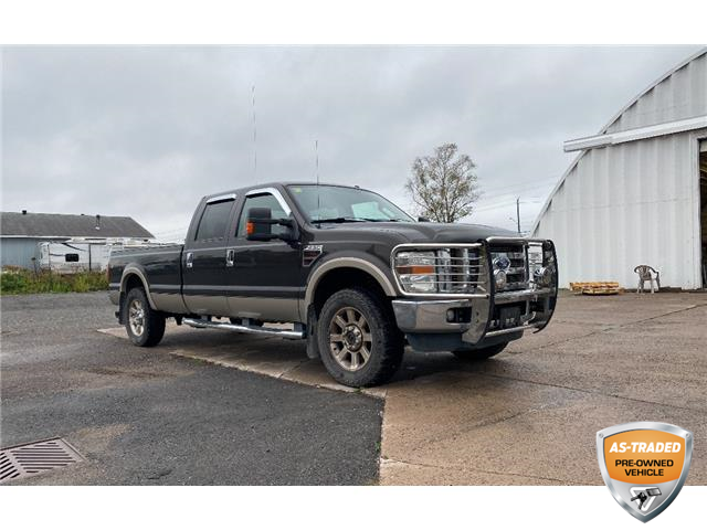 2008 Ford F-250 Lariat (Stk: FD292A) in Sault Ste. Marie - Image 1 of 22