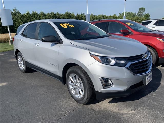 2020 Chevrolet Equinox LS (Stk: 20236) in WALLACEBURG - Image 1 of 7