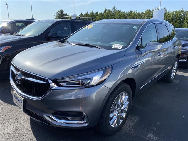 2020 Buick Enclave Premium (Stk: 20100) in WALLACEBURG - Image 1 of 9