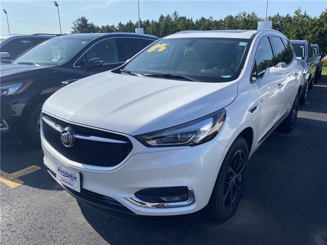 2020 Buick Enclave Essence (Stk: 20202) in WALLACEBURG - Image 1 of 8