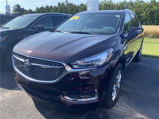 2020 Buick Enclave Avenir (Stk: 20247) in WALLACEBURG - Image 1 of 4