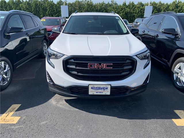 2020 GMC Terrain SLE (Stk: 20248) in WALLACEBURG - Image 1 of 7