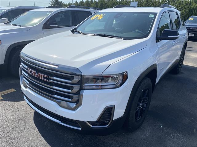 2020 GMC Acadia AT4 (Stk: 20226) in WALLACEBURG - Image 1 of 11