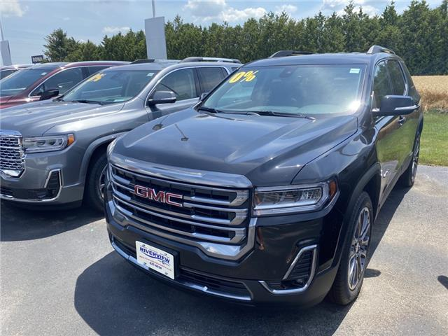 2020 GMC Acadia AT4 (Stk: 20197) in WALLACEBURG - Image 1 of 8