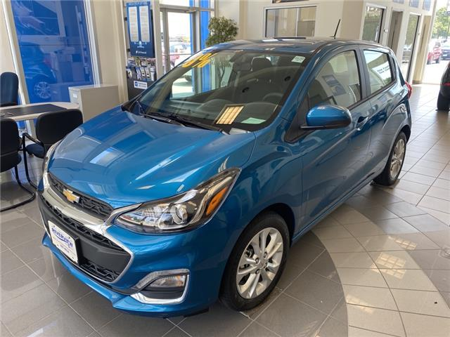 2020 Chevrolet Spark 1LT CVT (Stk: 20129) in WALLACEBURG - Image 1 of 7