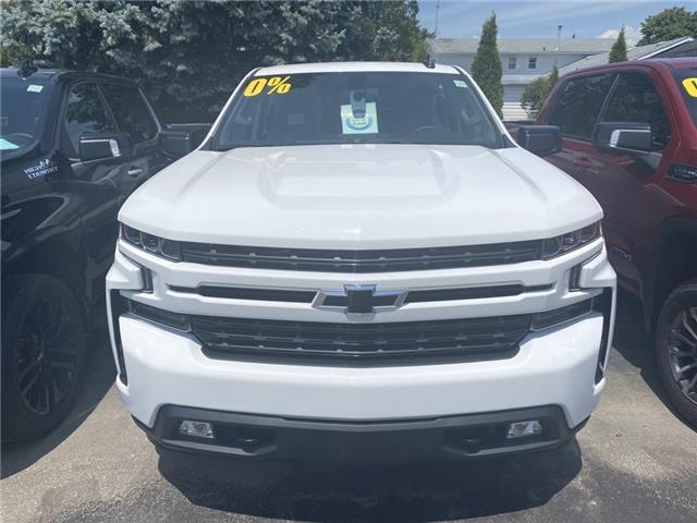 2020 Chevrolet Silverado 1500 RST (Stk: 20231) in WALLACEBURG - Image 1 of 11