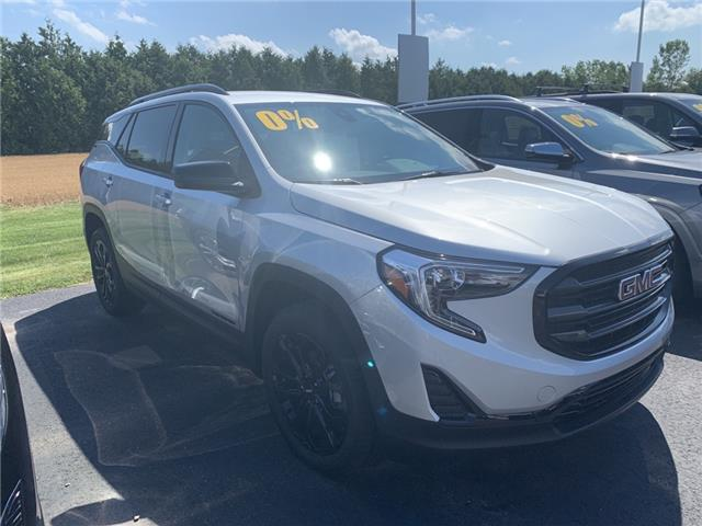 2020 GMC Terrain SLE (Stk: 20233) in WALLACEBURG - Image 1 of 7