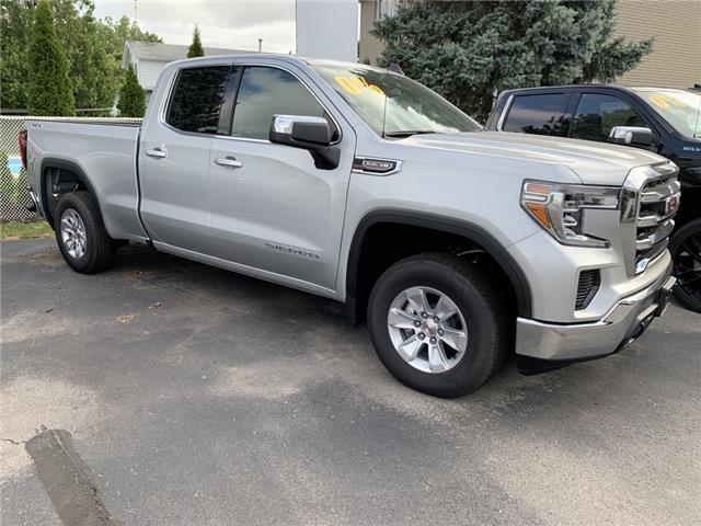 2020 GMC Sierra 1500 SLE (Stk: 20261) in WALLACEBURG - Image 1 of 4
