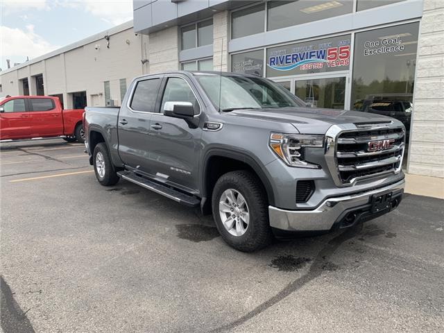 2020 GMC Sierra 1500 SLE (Stk: 20292) in WALLACEBURG - Image 1 of 7