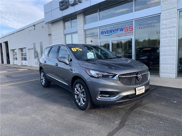 2020 Buick Enclave Avenir (Stk: 20272) in WALLACEBURG - Image 1 of 20