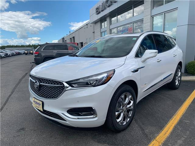 2020 Buick Enclave Avenir (Stk: 20275) in WALLACEBURG - Image 1 of 13