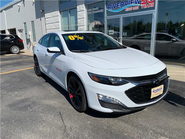 2020 Chevrolet Malibu LT (Stk: 20286) in WALLACEBURG - Image 1 of 16