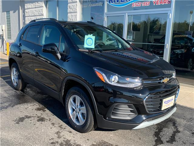 2021 Chevrolet Trax LT (Stk: 21003) in WALLACEBURG - Image 1 of 13