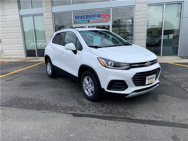 2021 Chevrolet Trax LT (Stk: 21002) in WALLACEBURG - Image 1 of 17