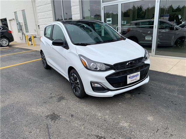 2021 Chevrolet Spark 1LT CVT (Stk: 21007) in WALLACEBURG - Image 1 of 13