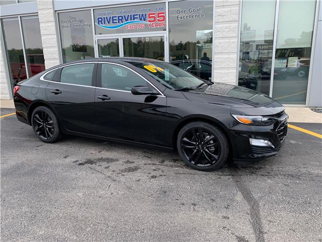 2020 Chevrolet Malibu LT (Stk: 20296) in WALLACEBURG - Image 1 of 16