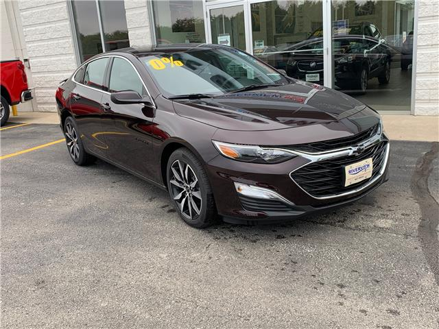 2020 Chevrolet Malibu RS (Stk: 20295) in WALLACEBURG - Image 1 of 11