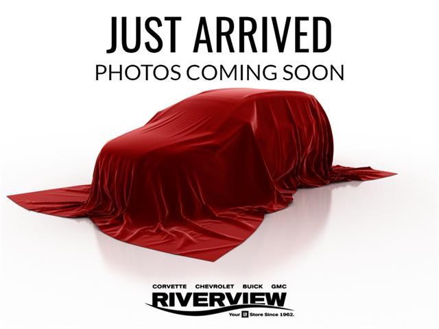 2020 Chevrolet Silverado 1500 LT Trail Boss (Stk: 20316) in WALLACEBURG - Image 1 of 10