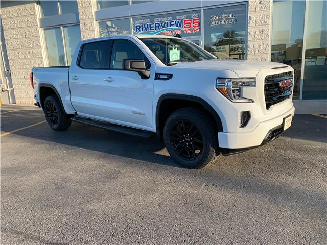 2021 GMC Sierra 1500 Elevation (Stk: 21026) in WALLACEBURG - Image 1 of 18