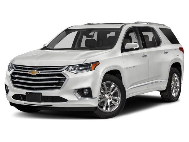 2020 Chevrolet Traverse Premier (Stk: 20332) in WALLACEBURG - Image 1 of 9