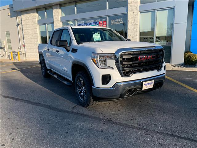 2021 GMC Sierra 1500 Base (Stk: 21025) in WALLACEBURG - Image 1 of 17